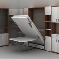 nội thất chung cư mini