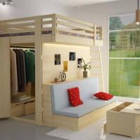 nội thất chung cư giá rẻ