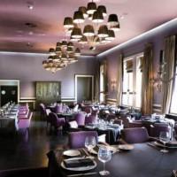 Thiết kế nội thất nhà hàng - hiện đại, chất lượng