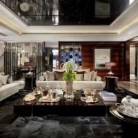 Thiết kế nội thất nhà phố trọn gói, giá rẻ