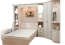 Giường gỗ nội thất 01