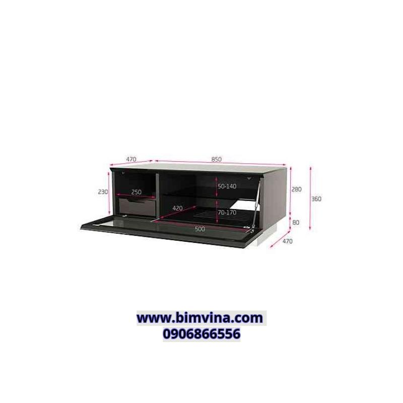 mô hình bằng nhựa composite cao cấp