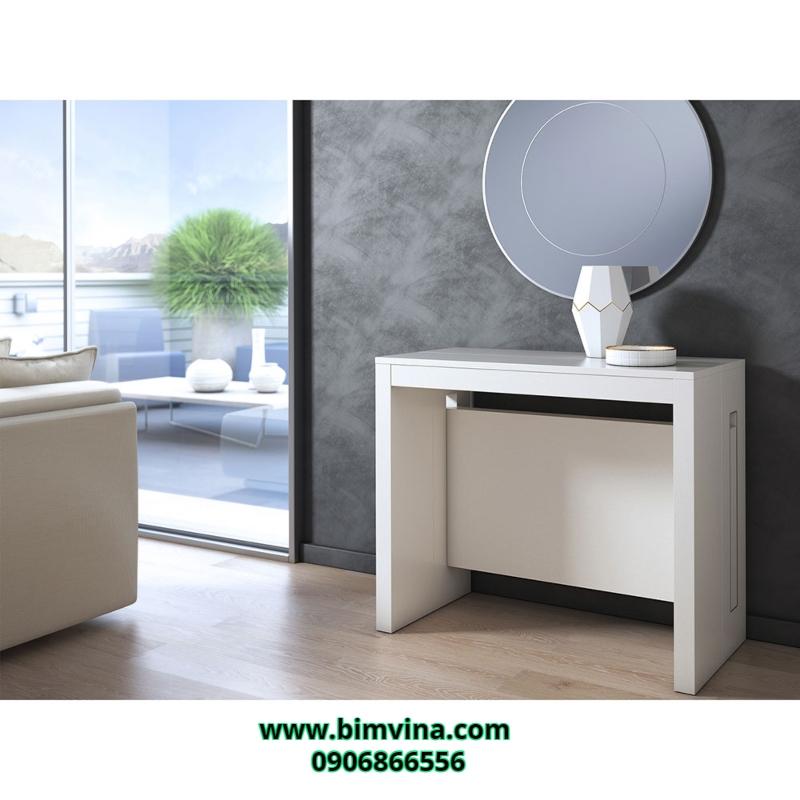 nội thất cho chung cư mini