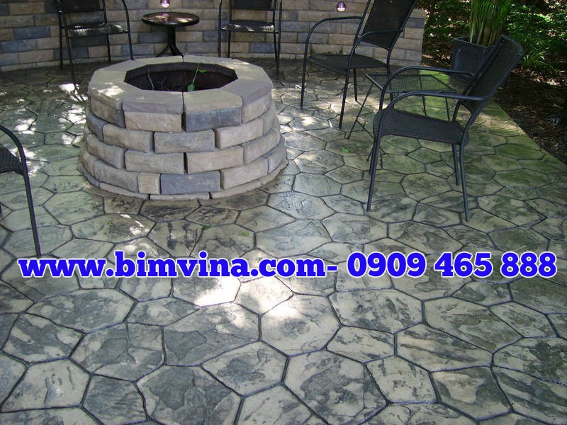 stamped-concrete-stone-pattern